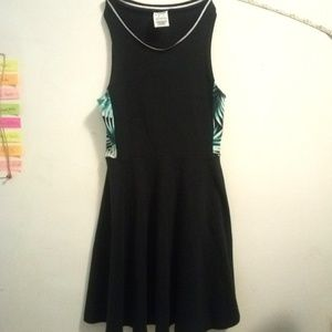 Victoria's Secret Black Mini Dress